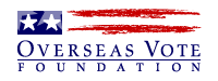 Overseas Vote Foundation